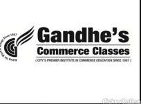 Gandhe's Commerce Classes