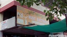 Mudit Electricals