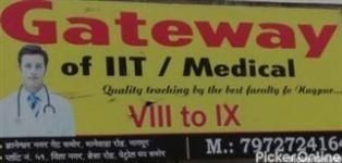 GATEWAY OF IIT /MEDICAL