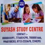 Suyash Study Centre
