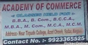 Academy Of Commerce