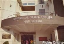 Bhawarilal Samra English High School