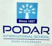 PODAR INTERNATIONAL SCHOOL