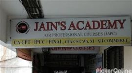 Jains Academy
