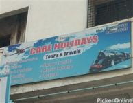 Care Holidays Tour's & Travels