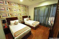 The Travolet Suites