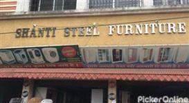 Shanti Steel Furniture