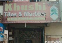 Khushi Tiles & Marbles