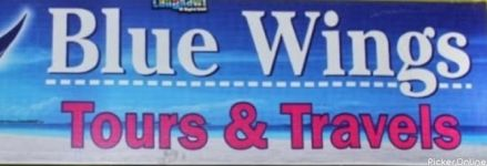 Blue wings Tours & travels
