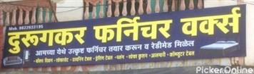 Durugkar Furniture Works