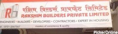 Rakshim Builders Private Limited