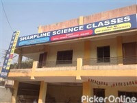 Sharpline Science Academy