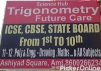Trigonometry Future Care