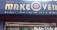 Maker Over