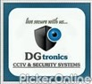 DGtronics Electronic Security Systems