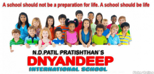 Dyandeep School