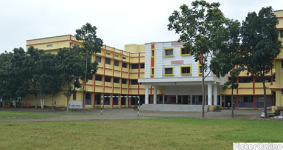 J N Tata Parsi Girls High School