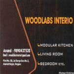 Woodlabs Interio