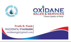 Oxidane sales and services