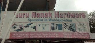 Guru Nanak Hardware