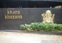 Khana Khajana Restaurant
