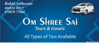 Om Shri Sai Tour and Travels