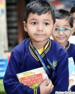 Vijaya Convent CBSE School