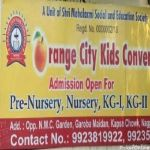 Orange City Kids Convent