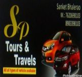 SP Tours and Travels