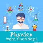 Physics Wahi Soch Nayi