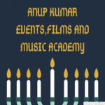 Anup Kumar Events, Films And Music Academy