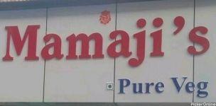 Mamaji Restaurant