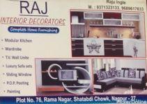 Raj Interior Decorators