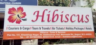 Hibiscus tours and travels
