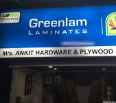 Ankit Hardware & Plywood