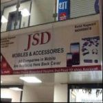 JSD Mobile & Accessories