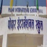 Podar International School CBSC