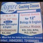 Aspire Coaching Institute