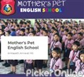 MOTHER'S PET SCHOOL