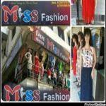 Miss Fashion