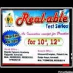 Real-Able Test Series