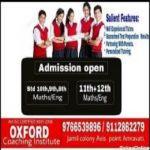 Oxford Coaching Institute