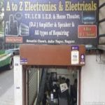 A To Z Electronics & Electricals