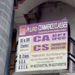Auro Commerce Classes