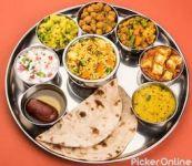 Ayush Family Restaurant