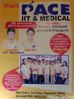 Pace iit and medical
