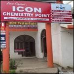 Icon Chemistry Point