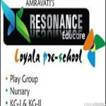 Resonance Academy