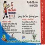 Gharana Products