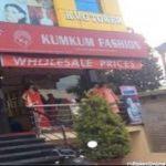 Kumkum Fashion